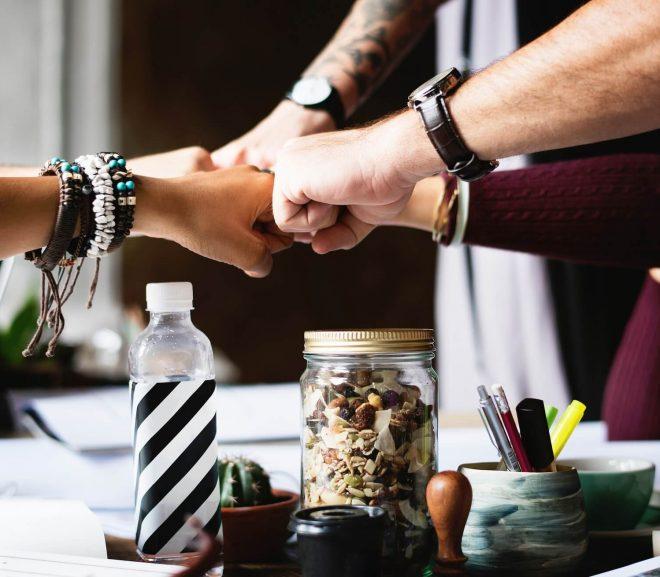 4 Proven Strategies To Improve Team Productivity