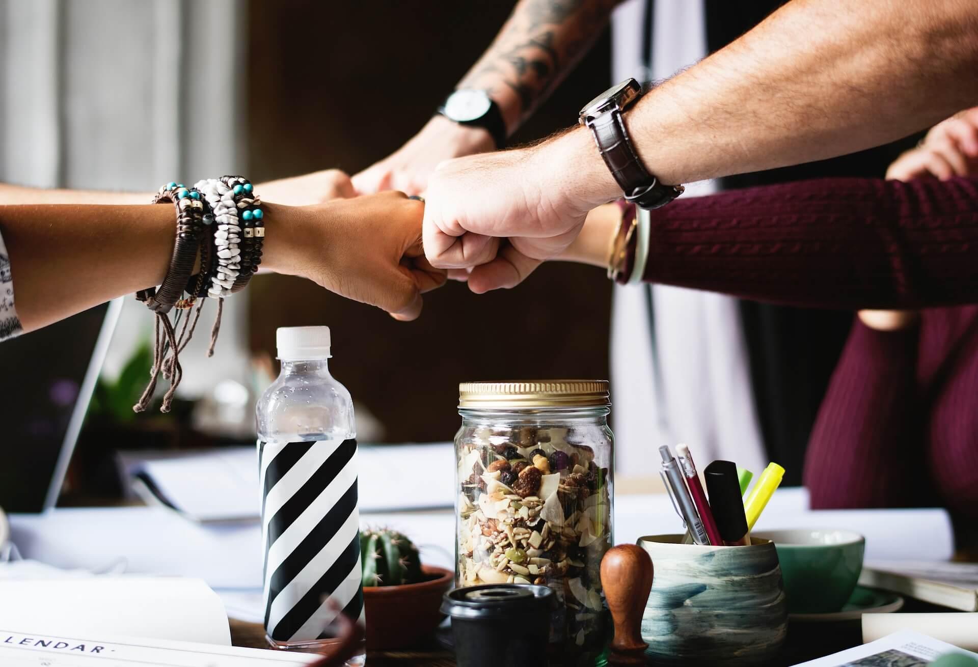 team productivity strategies