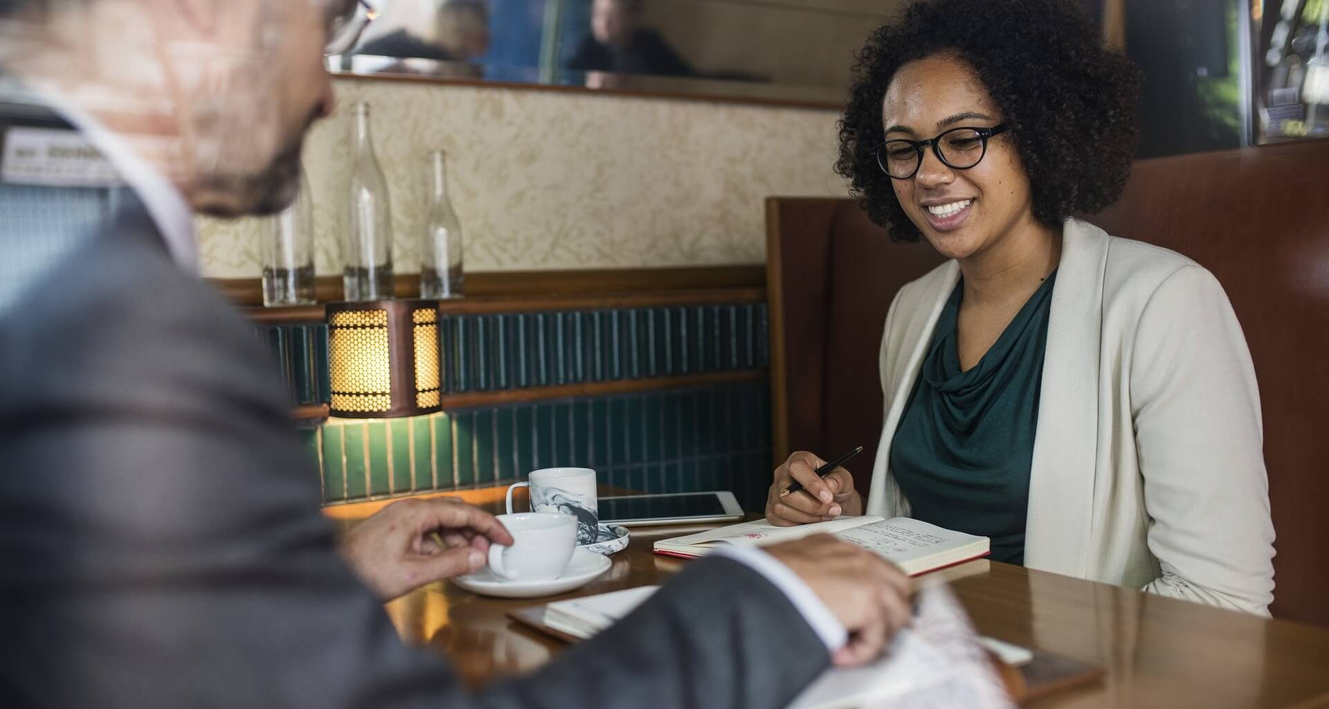five things ceos need to know about modern HR