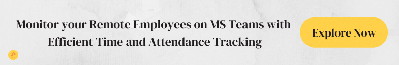 Remote MS Teams Banner CTA