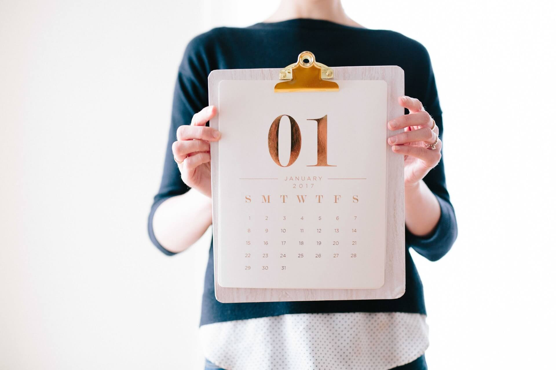 productive work from home meetings - calendar invites