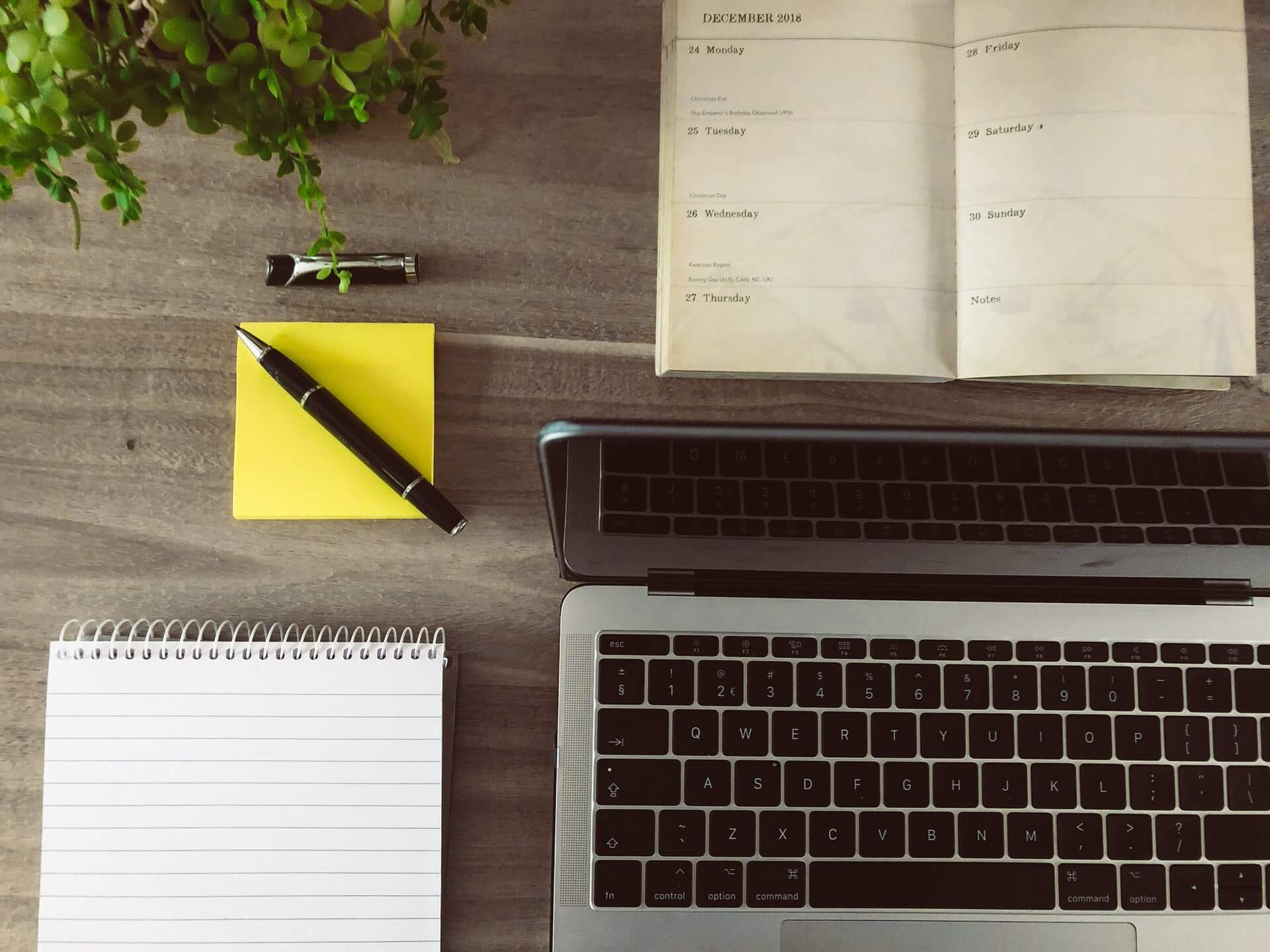 productive work from home meetings - agenda for meetings