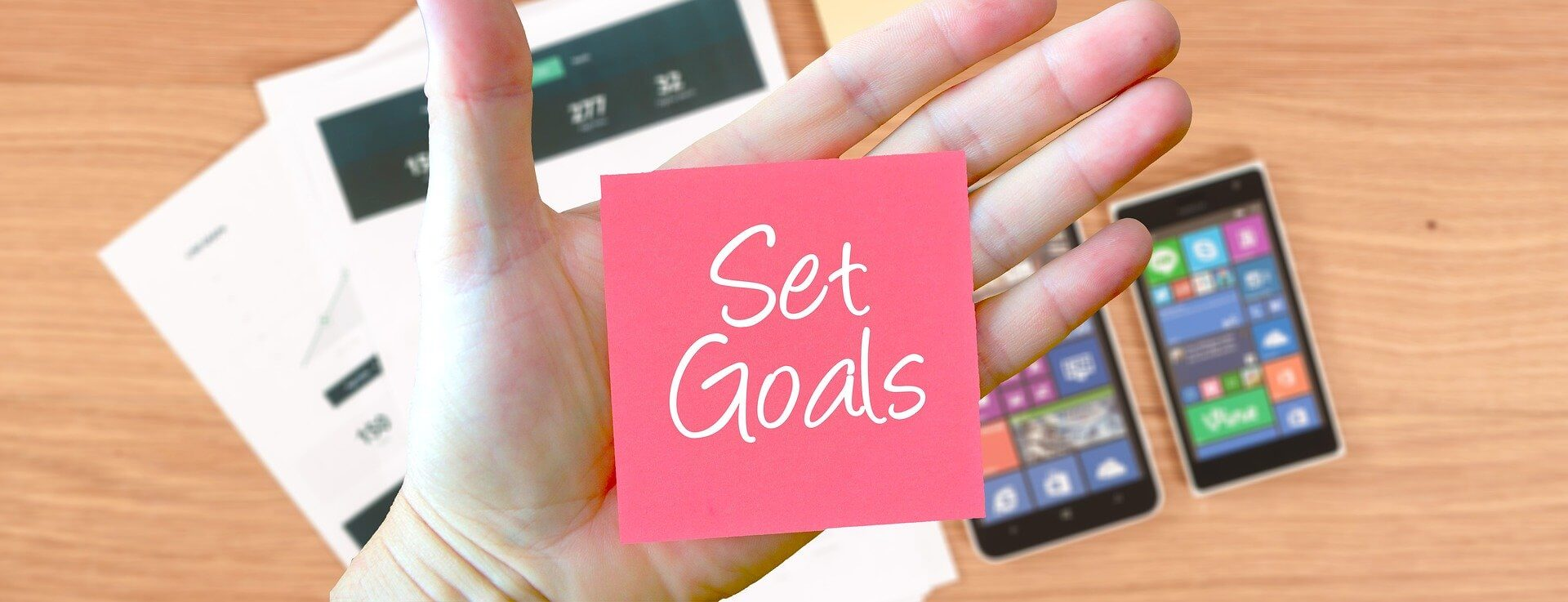 smart goals - smart goal examples and templates