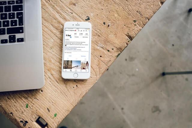 instagram for employee engagement