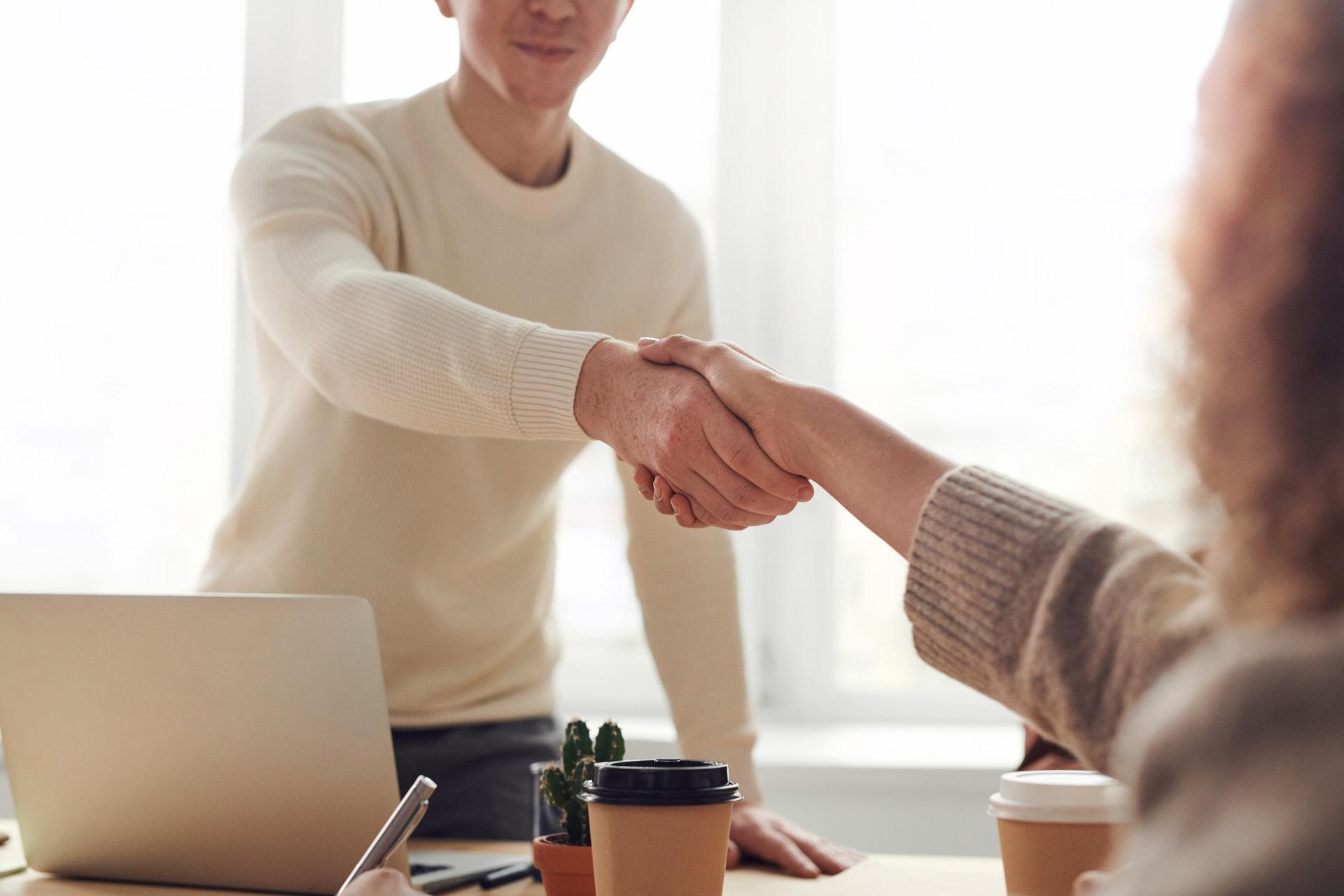 job offer letter acceptance rate