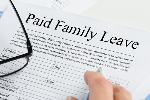 Employee PTO Family Leave