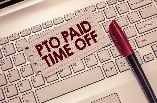 Paid Time Off Featured Image