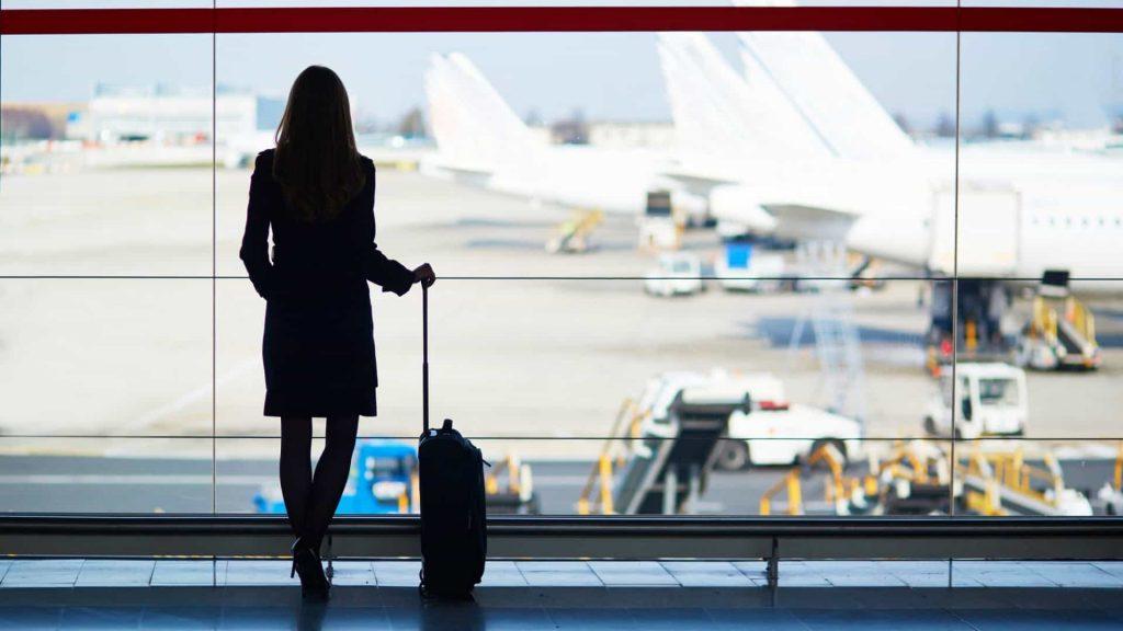 Per Diem Travel Reimbursements