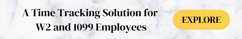 1099 Employee CTA
