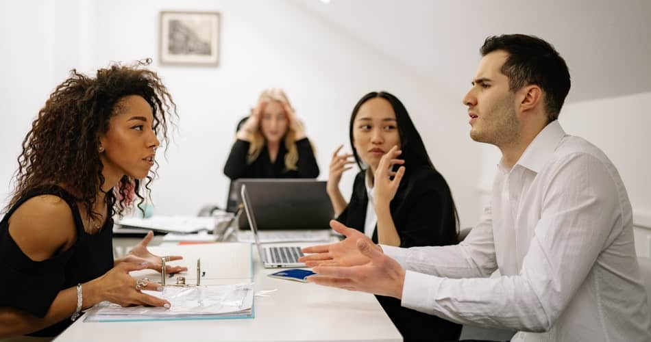 Hostile Workplaces Impact All Employees