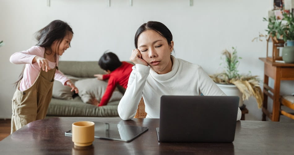 Prevent Employee Burnout with a Comprehensive WFH Policy