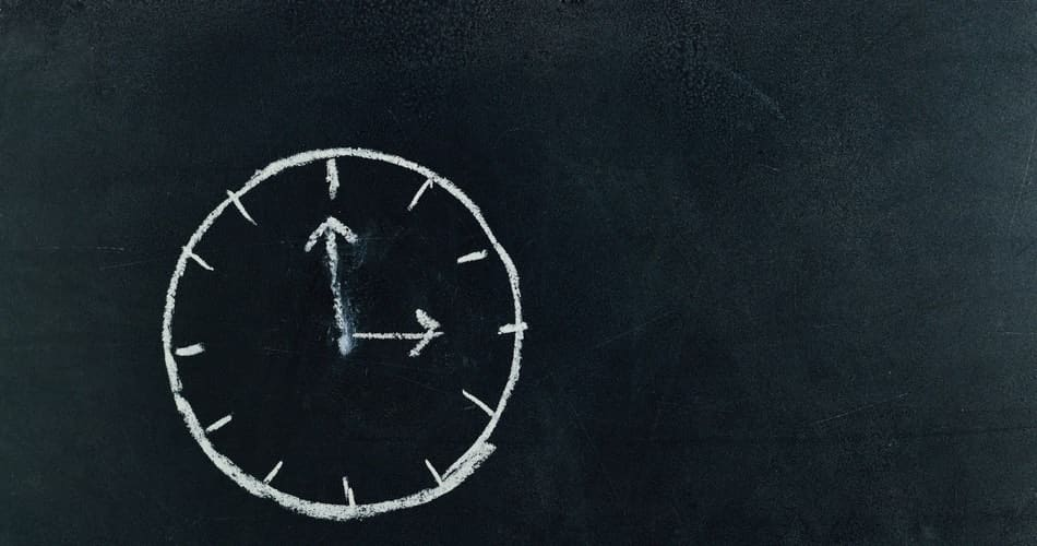 Time Management as Areas of Improvement