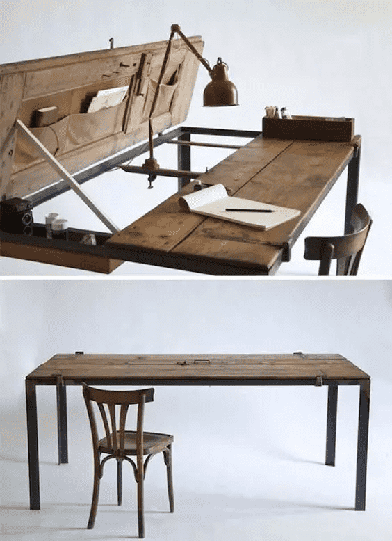 Transformational Desk