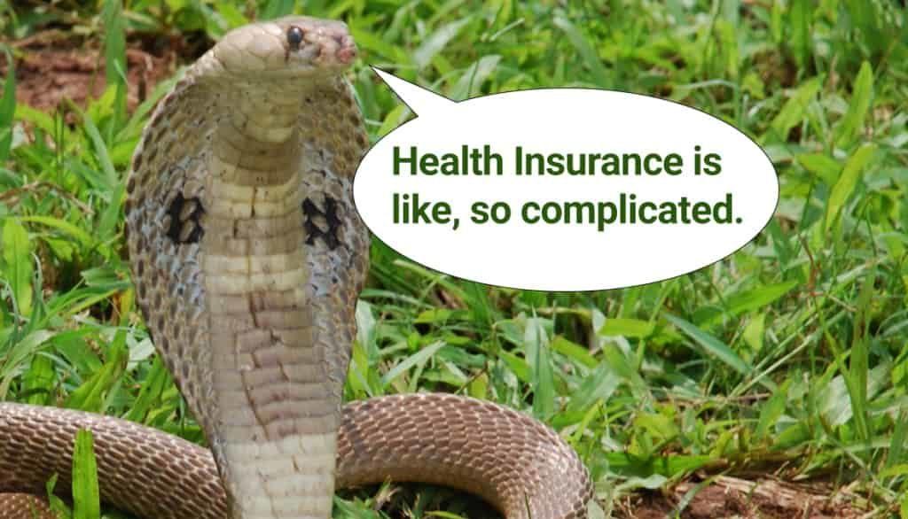 COBRA Insurance Meme