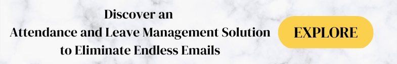 Email Fatigue is as Bad as Zoom Fatigue. (1)