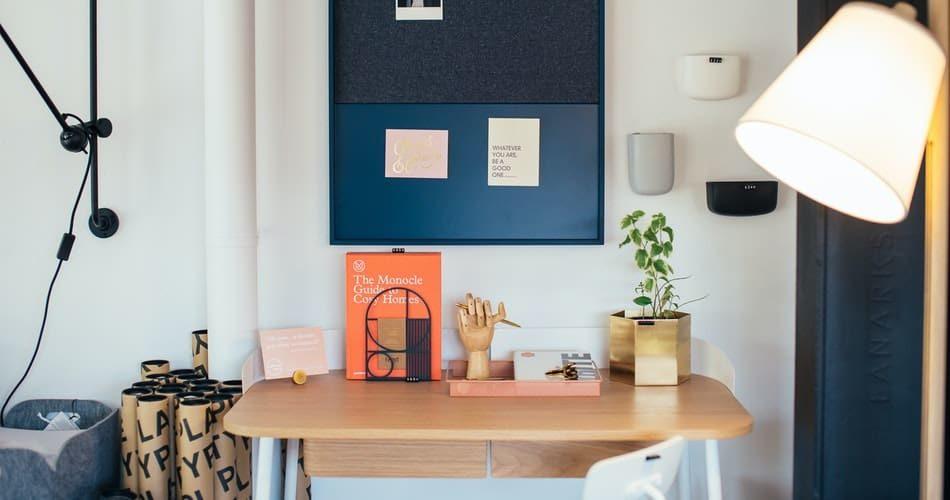 Office Bulletin Board Ideas Featured Image