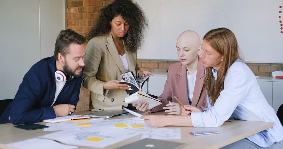 Coaching leadership enhances creativity